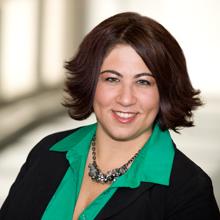 Christina M. Thompson - Partner