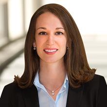 Lauren P. DeLuca - Associate