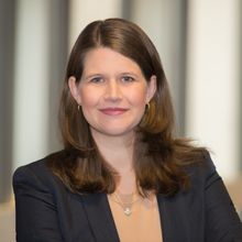 Trisha W. Hall - Partner