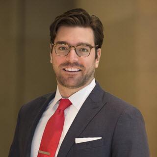 Daniel R. Stanek - Associate