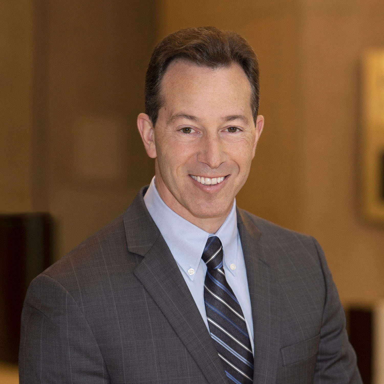 Aaron M. Shapiro - Partner