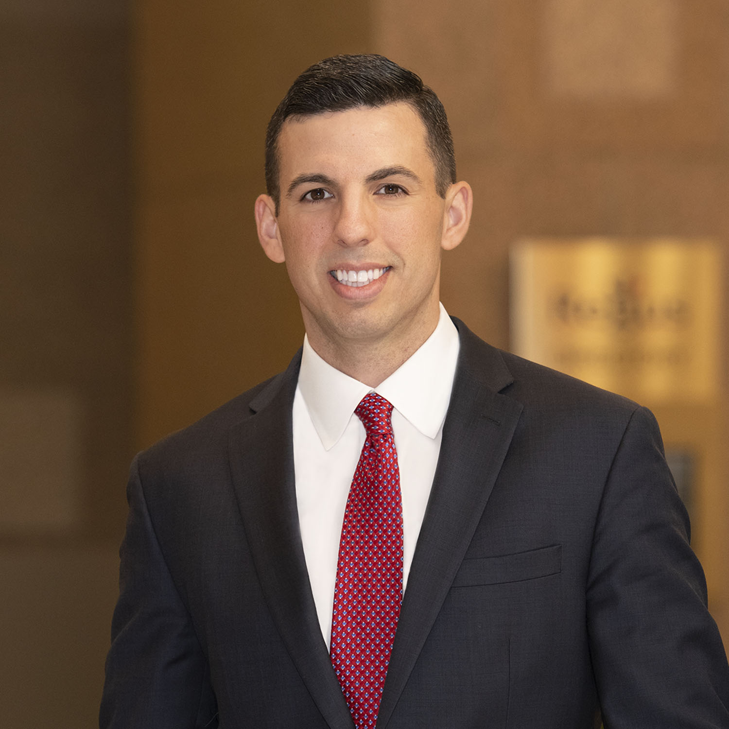 Brandon R. Harper - Associate