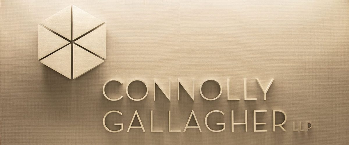 Connolly Gallagher Office